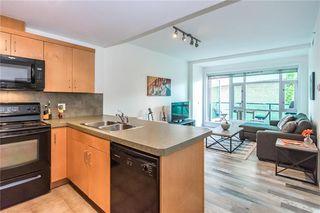 Photo 5: 308 1410 1 Street SE in Calgary: Beltline Apartment for sale : MLS®# C4303787