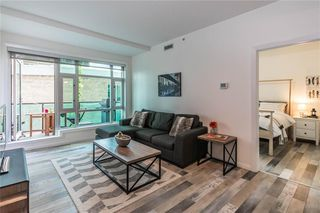 Photo 11: 308 1410 1 Street SE in Calgary: Beltline Apartment for sale : MLS®# C4303787