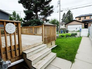 Photo 25: 3809 43 Street SW in Calgary: Glenbrook Semi Detached for sale : MLS®# C4303699