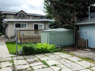 Photo 26: 3809 43 Street SW in Calgary: Glenbrook Semi Detached for sale : MLS®# C4303699