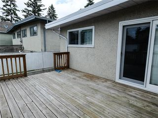 Photo 24: 3809 43 Street SW in Calgary: Glenbrook Semi Detached for sale : MLS®# C4303699