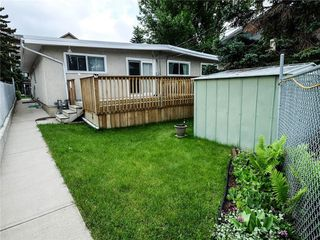 Photo 27: 3809 43 Street SW in Calgary: Glenbrook Semi Detached for sale : MLS®# C4303699