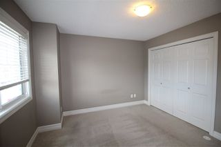Photo 22: 120 219 CHARLOTTE Way: Sherwood Park Townhouse for sale : MLS®# E4204665