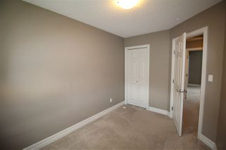 Photo 16: 120 219 CHARLOTTE Way: Sherwood Park Townhouse for sale : MLS®# E4204665
