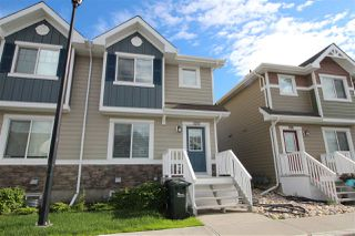 Photo 2: 120 219 CHARLOTTE Way: Sherwood Park Townhouse for sale : MLS®# E4204665