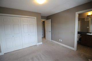 Photo 24: 120 219 CHARLOTTE Way: Sherwood Park Townhouse for sale : MLS®# E4204665