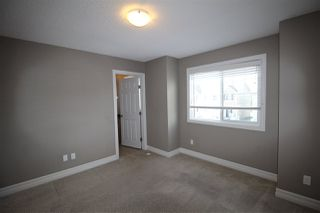 Photo 20: 120 219 CHARLOTTE Way: Sherwood Park Townhouse for sale : MLS®# E4204665