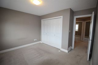 Photo 23: 120 219 CHARLOTTE Way: Sherwood Park Townhouse for sale : MLS®# E4204665