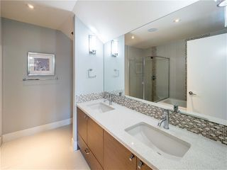 Photo 29: 4 535 33 Street NW in Calgary: Parkdale Row/Townhouse for sale : MLS®# C4305814