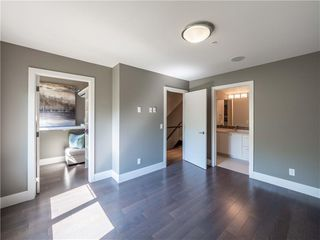 Photo 21: 4 535 33 Street NW in Calgary: Parkdale Row/Townhouse for sale : MLS®# C4305814