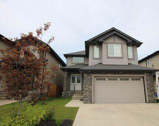 Photo 1: 13216 166 Avenue in Edmonton: Zone 27 House for sale : MLS®# E4204832