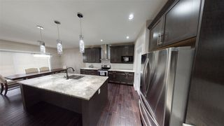 Photo 9: 13216 166 Avenue in Edmonton: Zone 27 House for sale : MLS®# E4204832