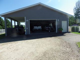 Photo 27: 1 421047 N Range Road 24 in Rural Ponoka County: NONE Residential for sale : MLS®# A1020292