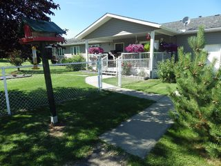 Photo 3: 1 421047 N Range Road 24 in Rural Ponoka County: NONE Residential for sale : MLS®# A1020292