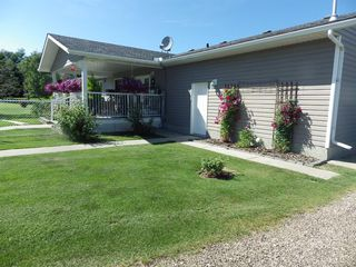 Photo 2: 1 421047 N Range Road 24 in Rural Ponoka County: NONE Residential for sale : MLS®# A1020292