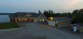 Photo 30: 597 Hillside Road in Albert Bridge: 211-Albert Bridge / Mira Residential for sale (Cape Breton)  : MLS®# 202017659