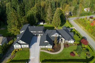 "Photo 39: 1130 MOUNTAIN AYRE Lane: Anmore House for sale in ""Mountain Ayre Lane"" (Port Moody)  : MLS®# R2512697"