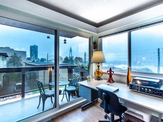 "Photo 5: 305 45 FOURTH Street in New Westminster: Downtown NW Condo for sale in ""DORCHESTER"" : MLS®# R2515848"
