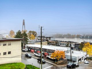 """Photo 20: 305 45 FOURTH Street in New Westminster: Downtown NW Condo for sale in """"DORCHESTER"""" : MLS®# R2515848"""