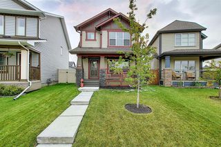 Main Photo: 196 Copperpond Parade SE in Calgary: Copperfield Detached for sale : MLS®# A1057371