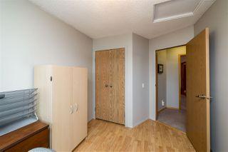 Photo 21: 13 Donahue Close: St. Albert House for sale : MLS®# E4225002
