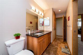 Photo 18: 13 Donahue Close: St. Albert House for sale : MLS®# E4225002
