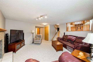 Photo 24: 13 Donahue Close: St. Albert House for sale : MLS®# E4225002