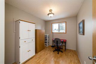 Photo 22: 13 Donahue Close: St. Albert House for sale : MLS®# E4225002