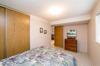 Photo 30: 13 Donahue Close: St. Albert House for sale : MLS®# E4225002