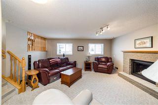 Photo 26: 13 Donahue Close: St. Albert House for sale : MLS®# E4225002