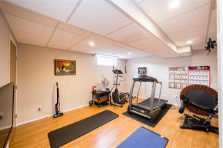 Photo 31: 13 Donahue Close: St. Albert House for sale : MLS®# E4225002