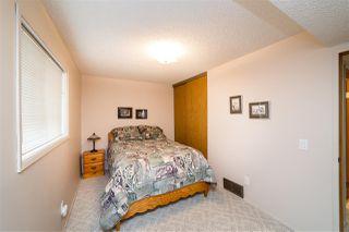 Photo 29: 13 Donahue Close: St. Albert House for sale : MLS®# E4225002