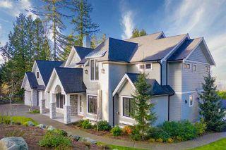 """Main Photo: 16813 30A Avenue in Surrey: Grandview Surrey House for sale in """"Grandview"""" (South Surrey White Rock)  : MLS®# R2529891"""