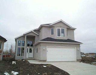 Main Photo: 78 SANTA FE Drive in Winnipeg: Maples / Tyndall Park Single Family Detached for sale (North West Winnipeg)  : MLS®# 2619234