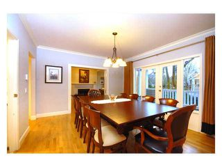 Photo 4: 1810 Collingwood in Vancouver: Kitsilano Townhouse for sale (Vancouver West)  : MLS®# V863956