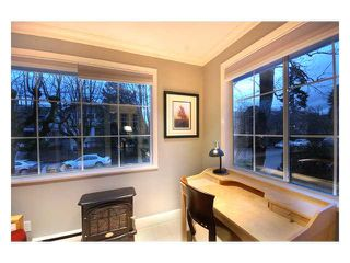 Photo 8: 1810 Collingwood in Vancouver: Kitsilano Townhouse for sale (Vancouver West)  : MLS®# V863956