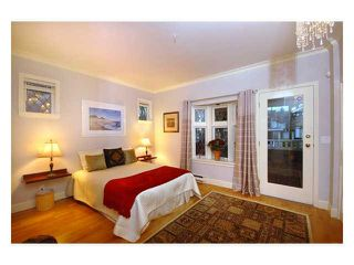 Photo 7: 1810 Collingwood in Vancouver: Kitsilano Townhouse for sale (Vancouver West)  : MLS®# V863956