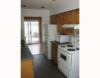 "Photo 6: 7 7120 BARNET Road in Burnaby: Westridge Burnaby Townhouse for sale in ""HARBOUR RIDGE TERRACE"" (Burnaby North)  : MLS®# V655716"