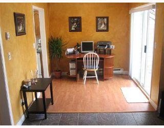 "Photo 4: 7 7120 BARNET Road in Burnaby: Westridge Burnaby Townhouse for sale in ""HARBOUR RIDGE TERRACE"" (Burnaby North)  : MLS®# V655716"
