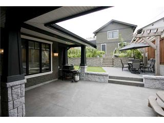 "Photo 9: 206 DELTA AV in Burnaby: Capitol Hill BN House for sale in ""CAPITOL HILL"" (Burnaby North)  : MLS®# V873354"