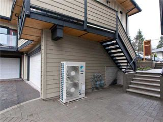 "Photo 9: 1161 HAROLD RD in North Vancouver: Lynn Valley Condo for sale in ""The Bridge"" : MLS®# V878575"