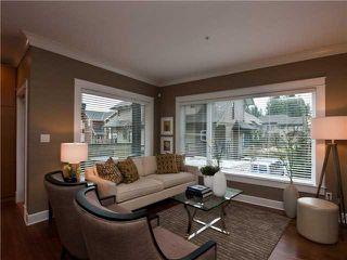 "Photo 2: 1161 HAROLD RD in North Vancouver: Lynn Valley Condo for sale in ""The Bridge"" : MLS®# V878575"