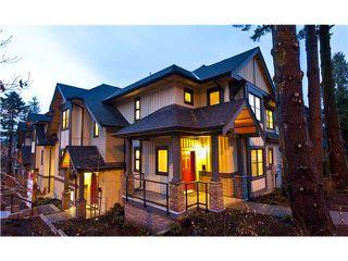 "Photo 10: 1161 HAROLD RD in North Vancouver: Lynn Valley Condo for sale in ""The Bridge"" : MLS®# V878575"
