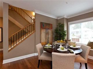 "Photo 4: 1161 HAROLD RD in North Vancouver: Lynn Valley Condo for sale in ""The Bridge"" : MLS®# V878575"