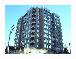 """Photo 10: 501 720 Carnarvon Street in New_Westminster: Downtown NW Condo for sale in """"CARNARVON TOWERS"""" (New Westminster)  : MLS®# V668211"""