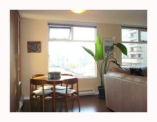 """Photo 3: 501 720 Carnarvon Street in New_Westminster: Downtown NW Condo for sale in """"CARNARVON TOWERS"""" (New Westminster)  : MLS®# V668211"""