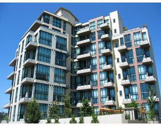 "Photo 1: 112 7 RIALTO Court in New_Westminster: Quay Condo for sale in ""Murano Lofts"" (New Westminster)  : MLS®# V675095"