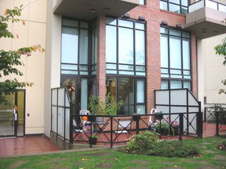 "Photo 13: 112 7 RIALTO Court in New_Westminster: Quay Condo for sale in ""Murano Lofts"" (New Westminster)  : MLS®# V675095"