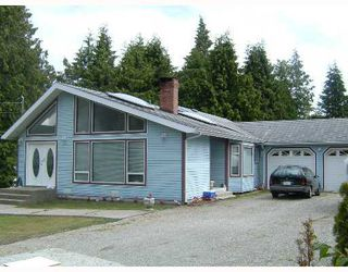 Main Photo: 8059 ALDERWOOD Road in Halfmoon_Bay: Halfmn Bay Secret Cv Redroofs House for sale (Sunshine Coast)  : MLS®# V694046