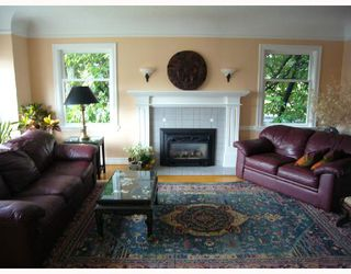 Photo 5: 3971 W 37TH Avenue in Vancouver: Dunbar House for sale (Vancouver West)  : MLS®# V696071